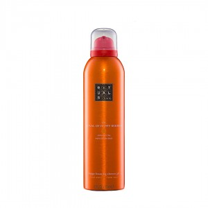 Rituals The Ritual Of Happy Buddha Żel Pod Prysznic 200 ml