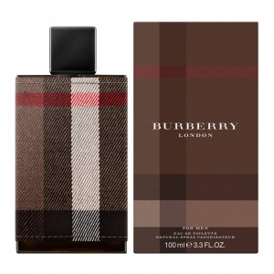 BURBERRY LONDON MEN WODA TOALETOWA 100 ML