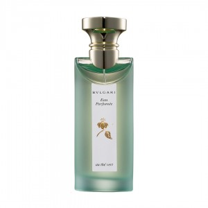 BVLGARI EAU PARFUMEE THE VERT WODA TOALETOWA 75 ML
