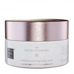 Rituals Ritual Of Sakura Peeling Do Ciała 200 Ml