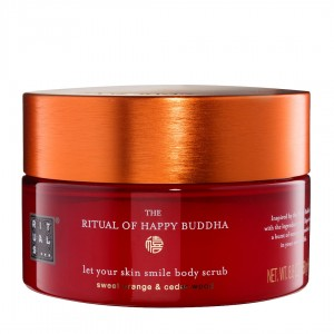 RITUALS RITUAL OF HAPPY BUDDHA PEELING DO CIAŁA 200ML