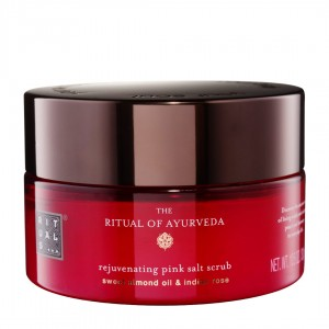 RITUALS RITUAL OF AYURVEDA PEELING DO CIAŁA 200ML