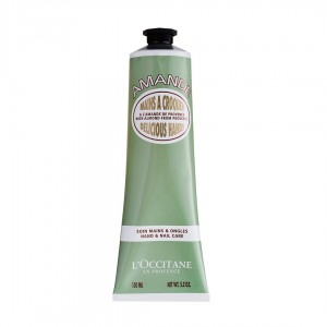 L'Occitane Almond Delicious Hands Krem Do Rąk 150 ml