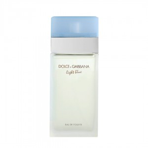 D&G LIGHT BLUE WOMEN WODA TOALETOWA 100 ML
