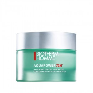 Biotherm Homme Aquapower Gel Żel Do Twrzy 50 Ml