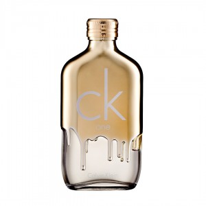 CALVIN KLEIN CK ONE GOLD WODA TOALETOWA 100 ML