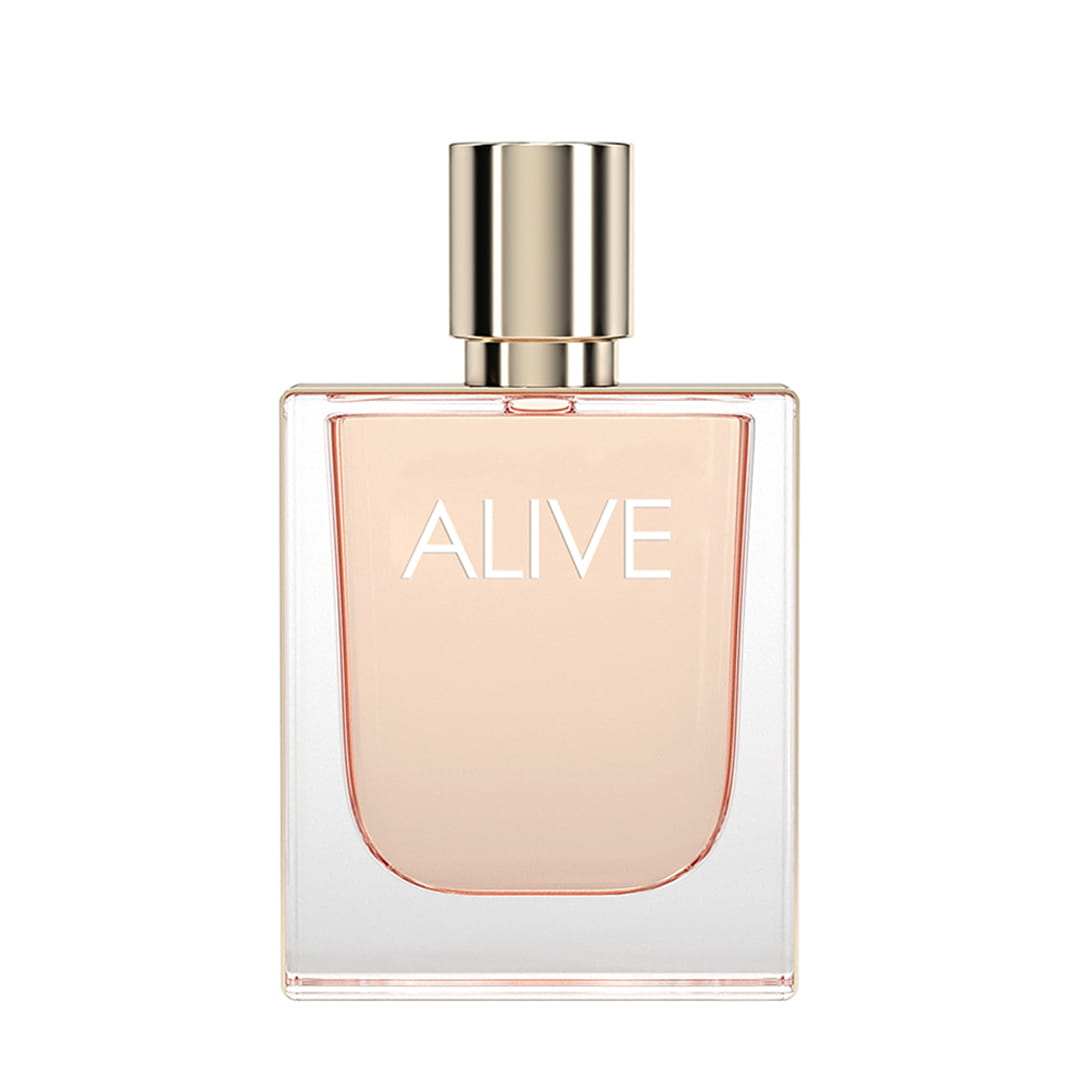 HUGO BOSS ALIVE WODA PERFUMOWANA 50 ML